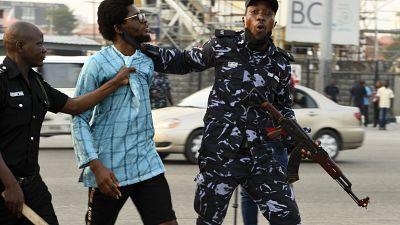 Nigeria : la fusillade de Lekki, crime encore impuni