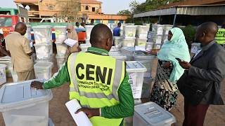 Polls open in NIger's presidential run off election