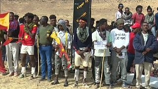 Tigrayan refugee activists in Sudan mark TPLF's anniversary