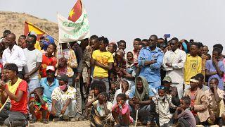 L'anniversaire du parti tigréen célébré au Soudan