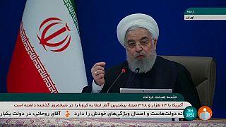 Ιράν: Έκτακτες διαβουλεύσεις για να μείνει ζωντανή η συμφωνία
