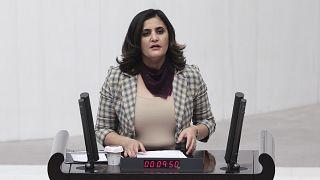 HDP Milletvekili Dirayet Dilan Taşdemir