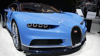 Volkswagen, elektrikli süper otomobil üreticisi Rimac ile Bugatti markasının satışı için görüşmelerde son aşamaya geldi.
