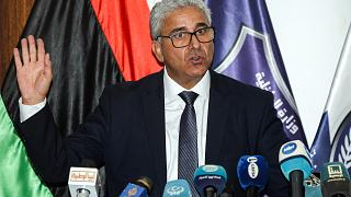 Libya's Interior Minister survives assassination attempt