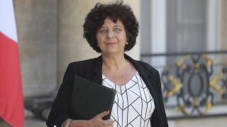 وزيرة التعليم العالي والبحث الفرنسية فريديريك فيدال