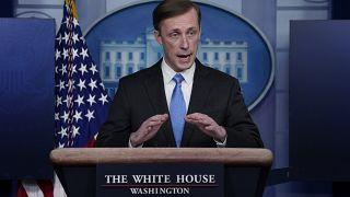 جیک سالیوان، مشاور امنیت ملی کاخ سفید