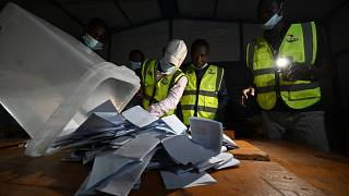 Niger: Blast kills seven election workers as vote counting begins