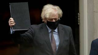 Boris Johnson has announced England's roadmap out of lockdown