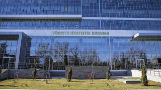 Türkiye İstatistik Kurumu (TÜİK) Genel Merkezi