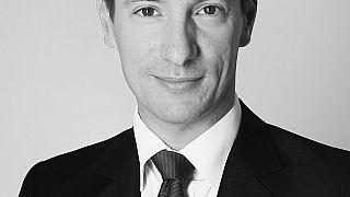 L'ambasciatore italiano in RDC, Luca Attanasio, in una foto sul sito della Farnesina