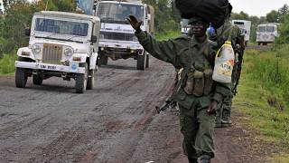 """Italienischer Botschafter im Kongo getötet: Präsident Mattarella verurteilt """"feigen Angriff"""""""