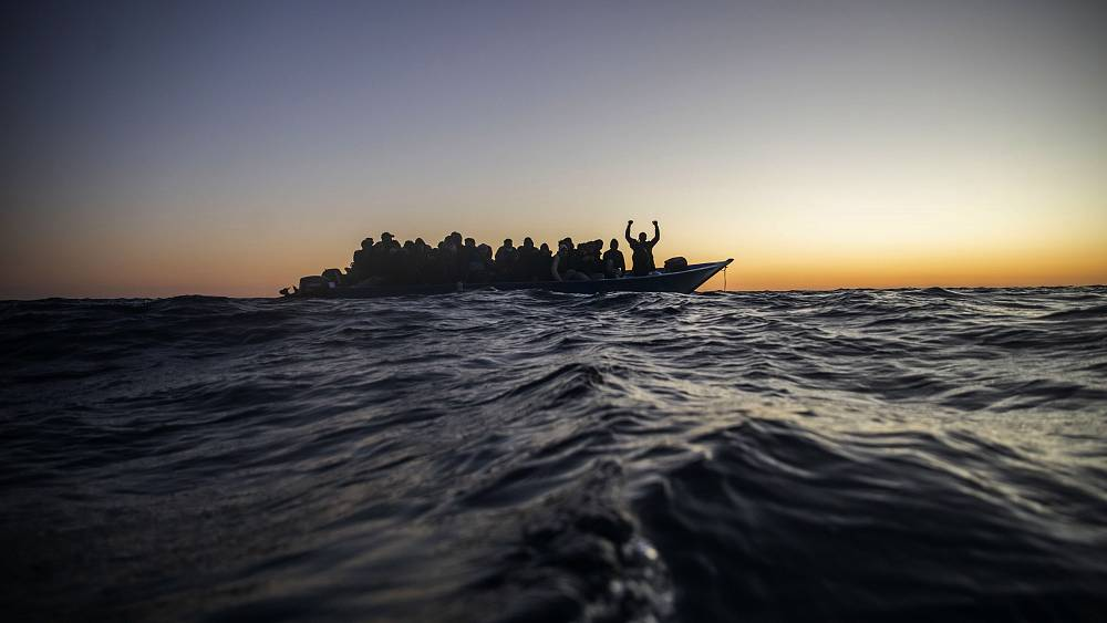 Danger, discord and dilemma: A diary of life aboard a migrant rescue ship in the Mediterranean Sea
