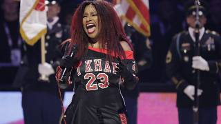 Chaka Khan re-releases 'best of' album for Black History Month