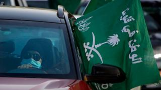 السعودية نيوز |      السعودية تفتح الباب أمام النساء الراغبات في الانضمام إلى الجيش
