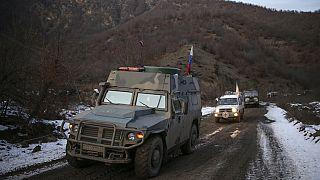 Ermenistan, kendi topraklarında daha büyük Rus askeri varlığı istediğini duyurdu