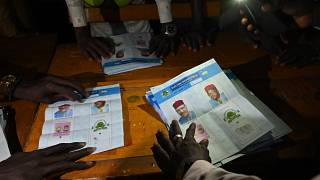 Niger run-off: Ruling party's candidate takes early lead-EC