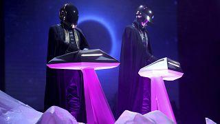Aventura dos Daft Punk chega ao fim