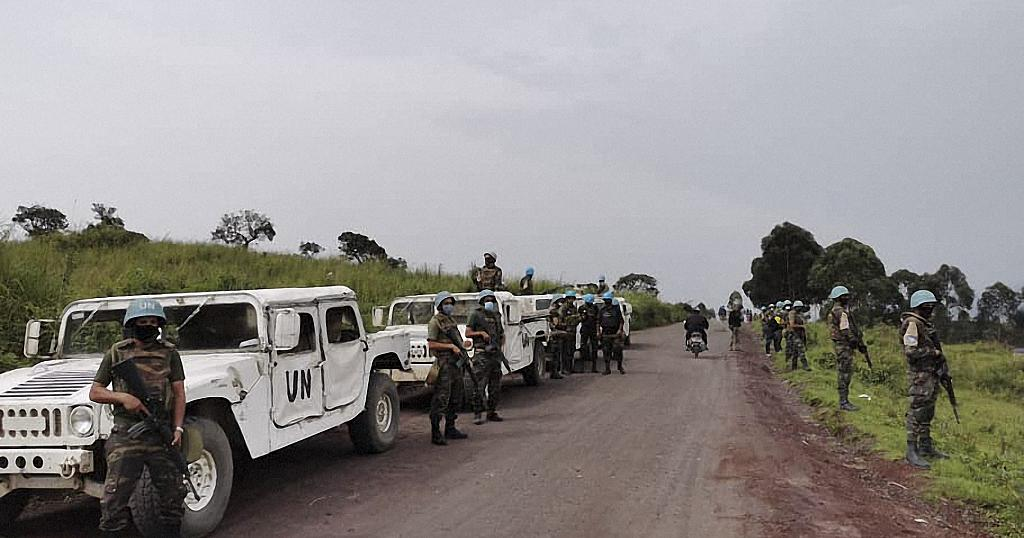 Italy's ambassador to DR Congo killed in attack on UN convoy