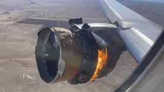 محرك بي دبليو 4000 لطائرة بوينغ 777