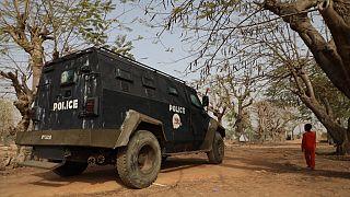 Nigéria : libération des 53 otages du bus de Kundu