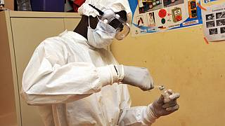 Guinea readies for Ebola vaccination