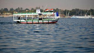 Egypte : une famille victime d'un naufrage près d'Alexandrie