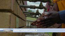Faciliter l'accès à l'eau potable en Afrique [Inspire Africa]