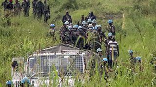 ¿Quién mató al embajador italiano en la RDA? La guerrilla hutu acusada niega su implicación