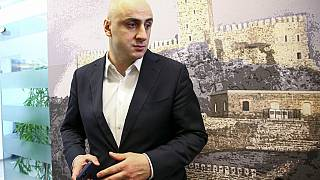Gürscistan ana muhalefet lideri Nika Melia