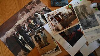 أرشيف صوتي نادر يلقي الضوء على المجتمع البدوي