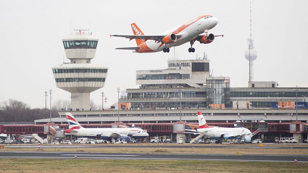 Bald Reisefreiheit? Flugbuchungen schnellen in die Höhe
