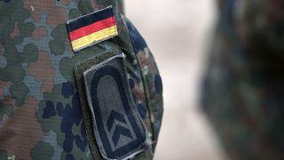 Bundeswehr-Uniform