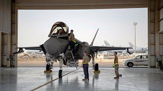 BAE, F-35'lerin tedarik zincirinde yer almak istiyor
