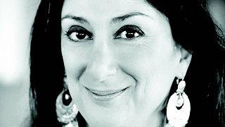 الصحفية الاستقصائية المالطية دافني كاروانا غاليزيا