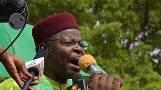 """Présidentielle au Niger : l'opposition dénonce """"un hold-up électoral"""""""