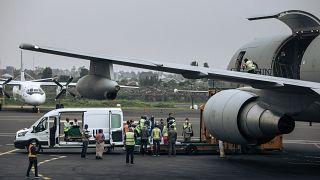 Meurtre de l'ambassadeur d'Italie : les réactions des habitants de Goma