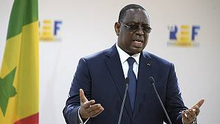 Macky Sall warns West African States against jidahists push into the Atlantic