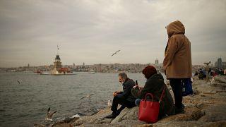 Türkiye'nin 23 Şubat 2021 günlük Covid-19 tablosu