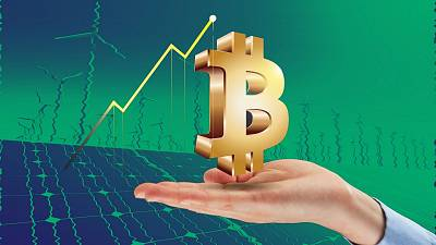 Renewables could become bit for Bitcoin when looking to the future of the cryptocurrency.