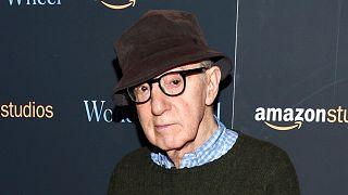 وودی آلن، کارگردان آمریکایی