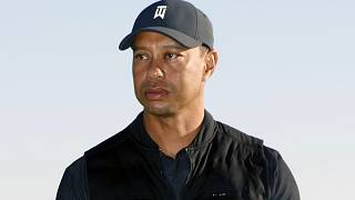 Tiger Woods 'recovering' in hospital after serious car crash