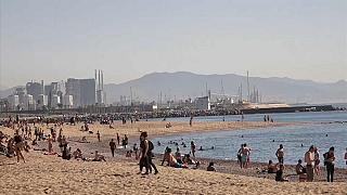 Spain is one of the most popular tourist destinations for Britons