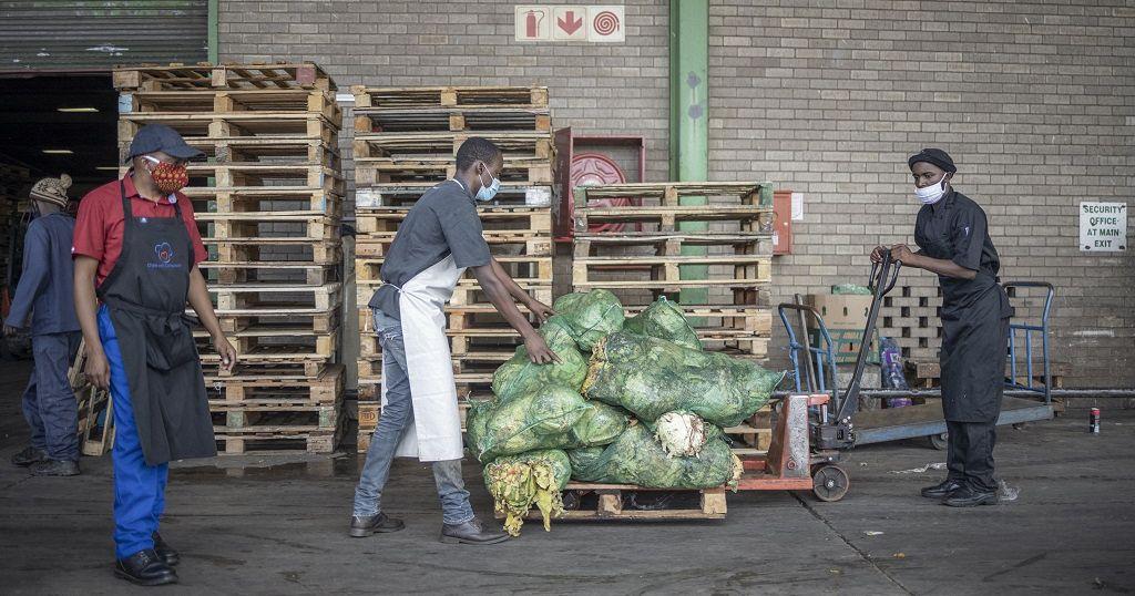 Afrique du Sud : le chômage en hausse
