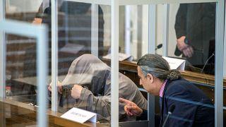 Ex-agente sírio condenado na Alemanha