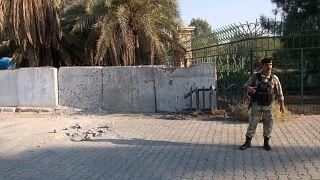 الهجمات على الأمريكيين في العراق رسالة قد تعكس نفاد صبر إيران وفق محللين