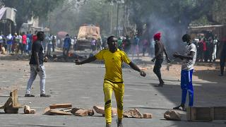 Fresh protests in Niger as opposition candidate Ousmane claims victory