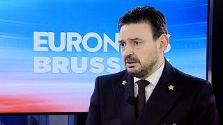 ЕС может дать военно-морской операции IRINI новую задачу