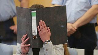 نماینده داعش در آلمان به ۱۰ سال و نیم زندان محکوم شد