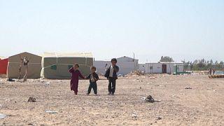 النازحون في مأرب يواجهون المجهول مع اشتداد القتال في شمال اليمن