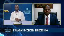 Rwanda's economy in recession [Business Africa]